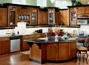 Danco Construction Kitchen call 989-872-2702 989-395-1466
