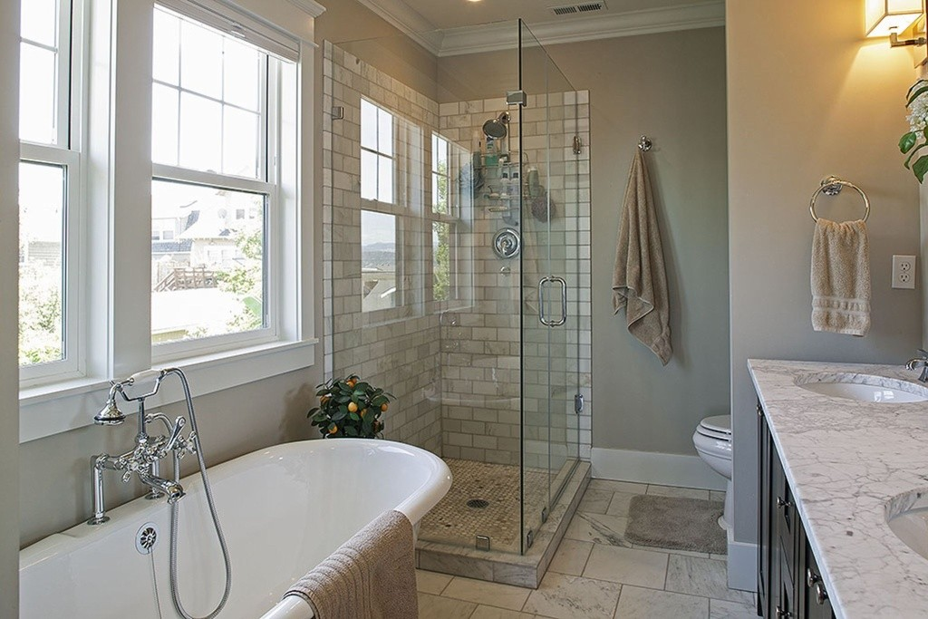 Danco Construction Bathroom Call 989-395-1466 or 989-872-2702