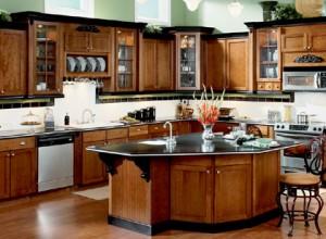 Danco Construction Kitchen call 989-872-2702 989-395-1466